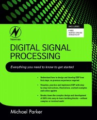 Cover Digital Signal Processing 101
