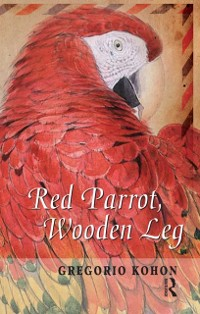 Cover Red Parrot, Wooden Leg