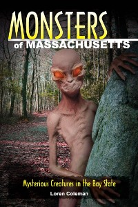Cover Monsters of Massachusetts