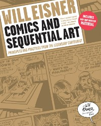 Cover Comics and Sequential Art: Principles and Practices from the Legendary Cartoonist