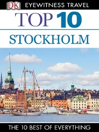 Cover Stockholm
