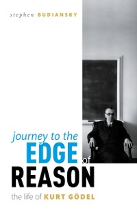 Cover Journey to the Edge of Reason