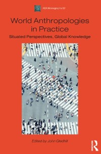 Cover World Anthropologies in Practice