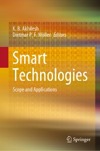 Cover Smart Technologies