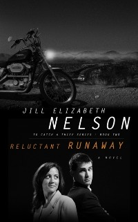 Cover Reluctant Runaway
