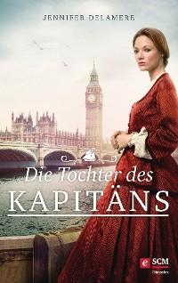 Cover Die Tochter des Kapitäns