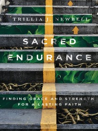 Cover Sacred Endurance