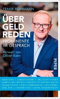 Cover Über Geld reden