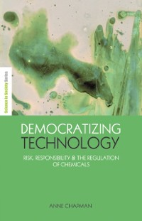 Cover Democratizing Technology