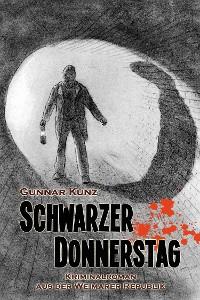 Cover Schwarzer Donnerstag