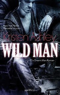 Cover Wild Man