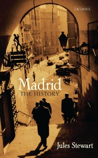 Cover Madrid