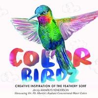 Cover Color Birdz