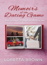 Cover Memoirs of the Dating Game