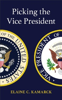 Cover Picking the Vice President