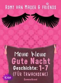 Cover Meine kleine Gute Nacht Geschichte: 1-7