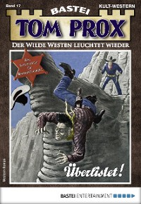 Cover Tom Prox 17 - Western