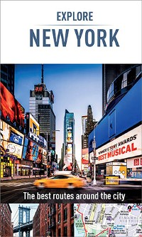 Cover Insight Guides Explore New York (Travel Guide eBook)