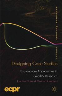 Cover Designing Case Studies