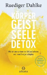 Cover Körper-Geist-Seele-Detox