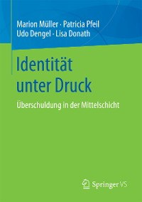 Cover Identität unter Druck