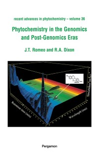 Cover Phytochemistry in the Genomics and Post-Genomics Eras