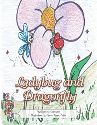 Cover Ladybug and Dragonfly