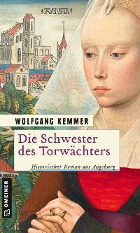 Cover Die Schwester des Torwächters
