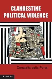 Cover Clandestine Political Violence