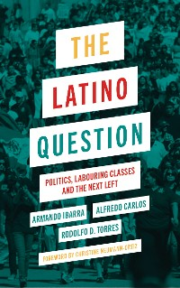 Cover The Latino Question