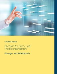 Cover Fachwirt für Büro- und Projektorganisation