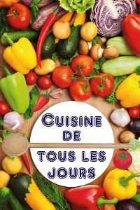 Cover Cuisine de tous les jours