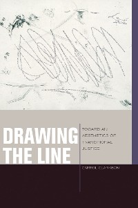Cover Drawing the Line