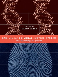 Cover DNA and the Criminal Justice System
