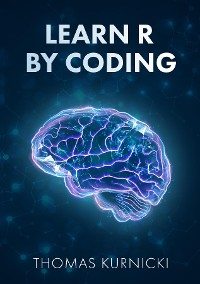 Cover Learn R By Coding