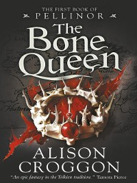 Cover The Bone Queen