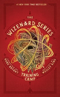 Cover The Wizenard Series: Training Camp