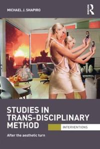 Cover Studies in Trans-Disciplinary Method