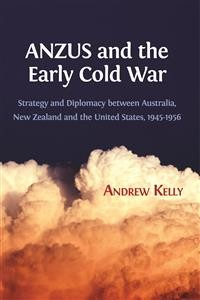 Cover ANZUS and the Early Cold War
