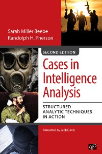 Cover Cases in Intelligence Analysis