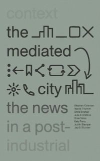 Cover Mediated City