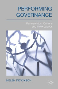 Cover Performing Governance