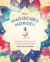 Cover Mein magischer Morgen