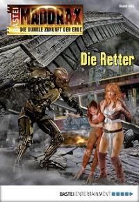 Cover Maddrax - Folge 463