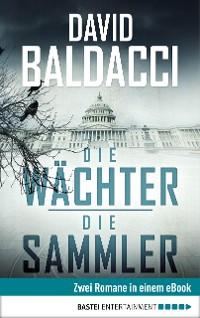 Cover Die Wächter / Die Sammler