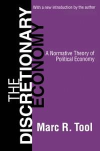 Cover Discretionary Economy