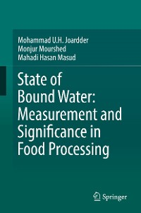 Cover State of Bound Water: Measurement and Significance in Food Processing