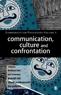 Cover Communication, Culture and Confrontation