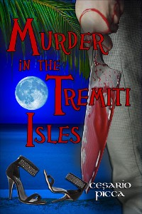 Cover murder in the tremiti isles