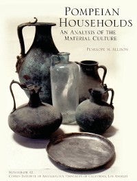 Cover Pompeian Households